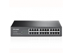 Switch TP link 24 port / 100Mbps TL - SF1024D