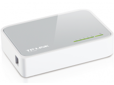 Switch TP Link 5 port TL SF1005D